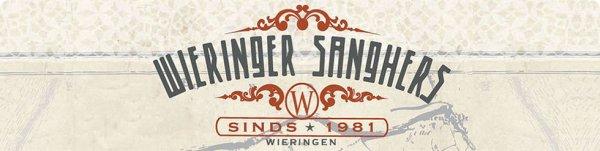Sangers Header